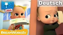 Hier ist das Baby los | THE BOSS BABY: WIEDER IM GESCHÄFT
