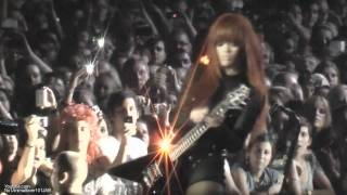 "Rihanna 2011 ""Last Girl On Earth Tour"" Adelaide Full HD Part 1"