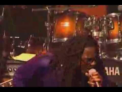 Nana Coyote & Shaluza Max Mntambo: Lifesaver- I'm Suffering (Live in concert)