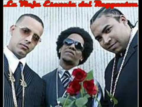 Reggaeton Vieja Escuela Mix * Don Omar * Tego Calderón * Wisin Y Yandel * Daddy Yankee * ZionYLennox