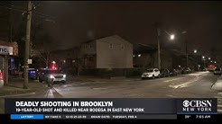 19-Year-Old Shot And Killed In Brooklyn