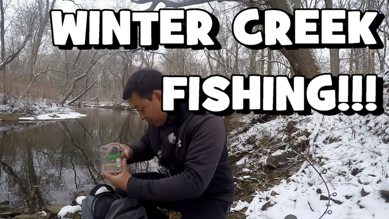 There are many options for winter fishing philadelphia for Extreme philly fishing