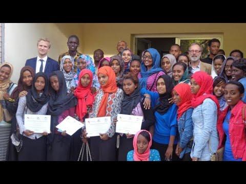 TANZANIANS TO SUDAN FOR SCHOOLING #VITU VYA KUFANYA MWANZO MWISHO, #SCHOLARSHIPS