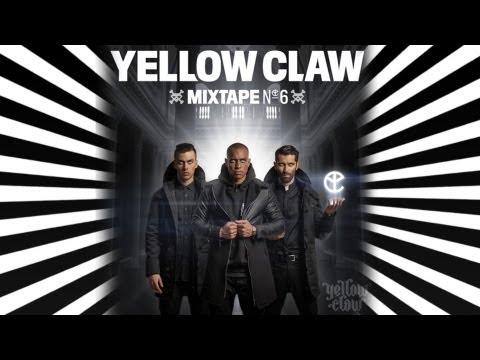 Yellow Claw mixtape #6 Full HD