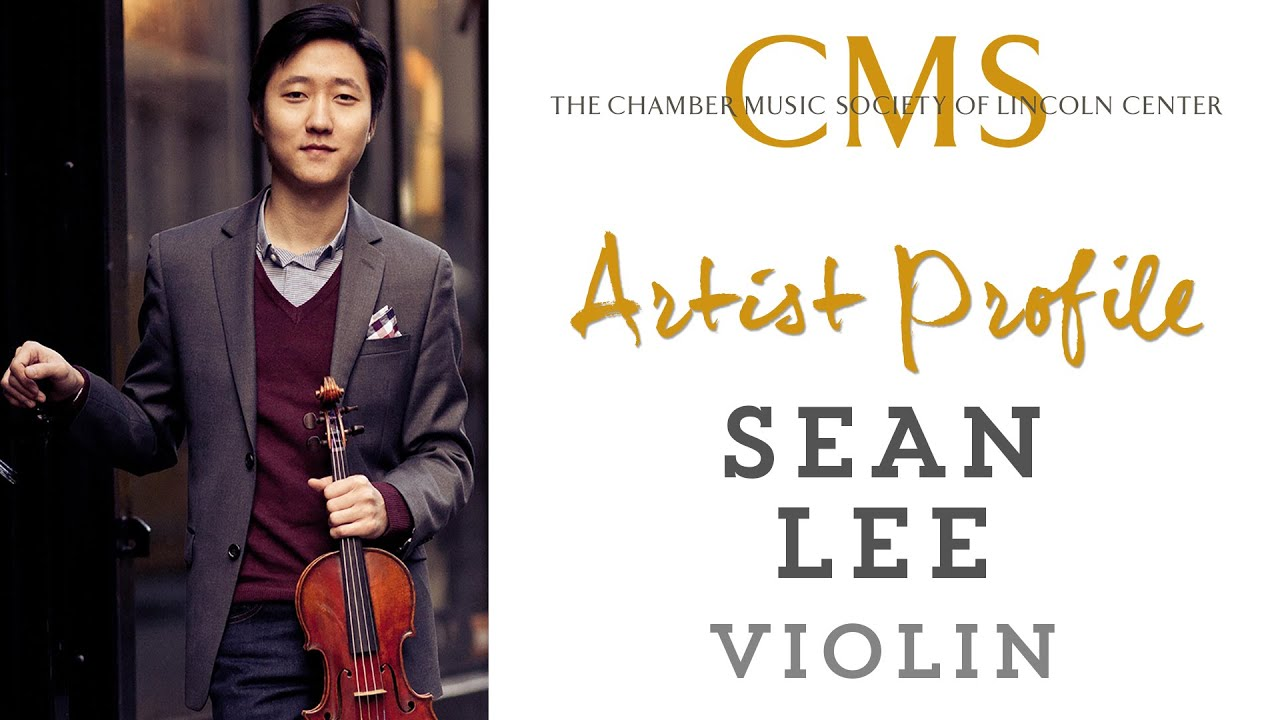 Sean Lee Artist Profile - June 2013