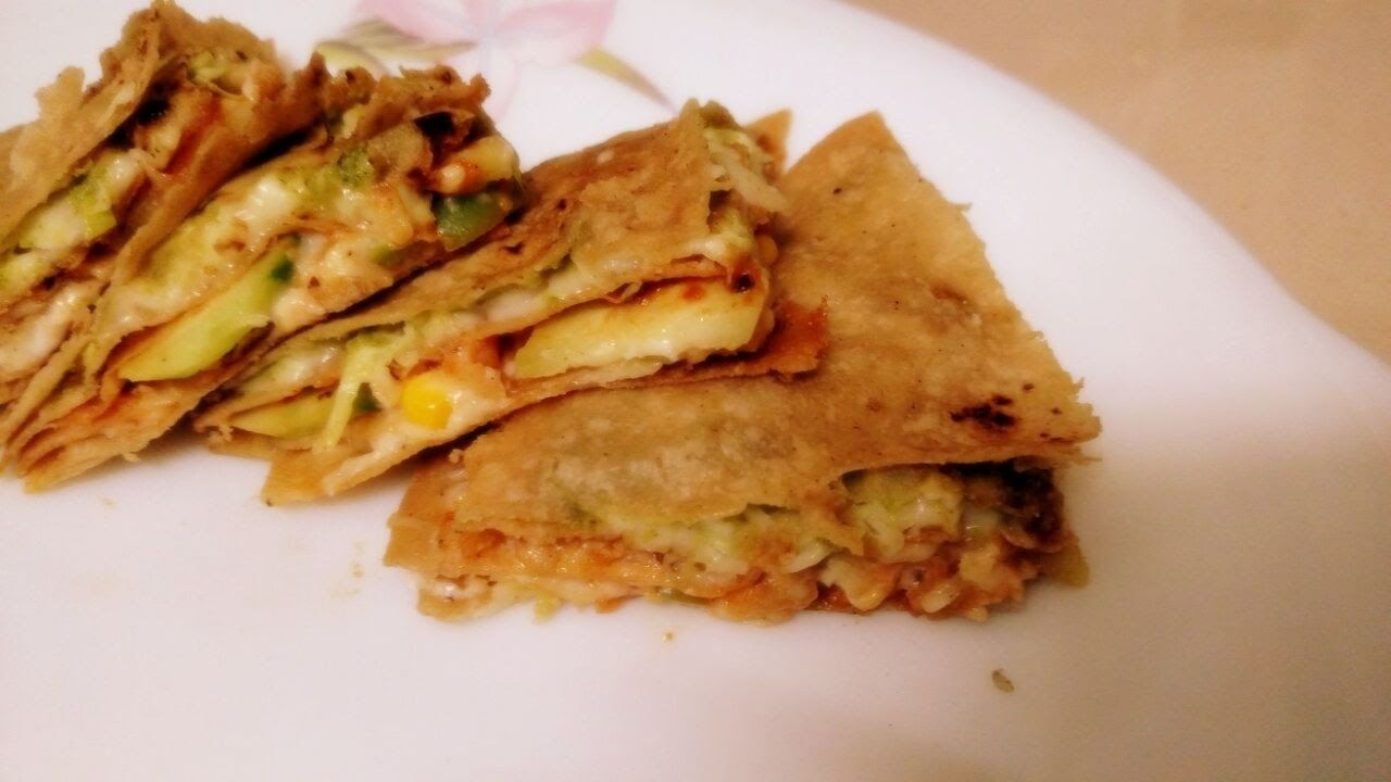 Image result for Bombay Chapati Sandwich: The Easy Cheesy Desi Treat