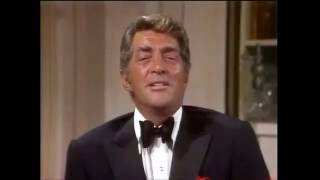 "Dean Martin - ""Heart Over Mind"" - LIVE"