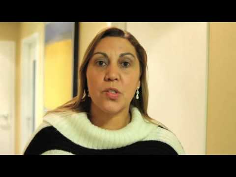 Smile Design Dental Spa - Patient Testimonial - Claudia