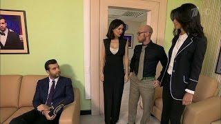 Вечерний Ургант. Пролог - Равшана Куркова и Екатерина Климова( 17.11.2015)