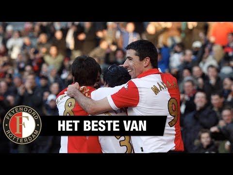 Het beste van   Feyenoord - NAC Breda 2017-2018