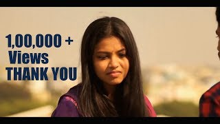 Miss you    New Telugu short film    by Sandeep Kadime
