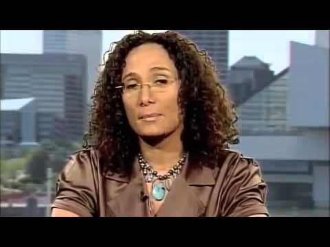 Tricia Rose: Michael Jackson's physical changes and racial identity
