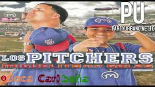 08. Soca Caribeña - Miguelito [Los Pitchers] [Free MP3]