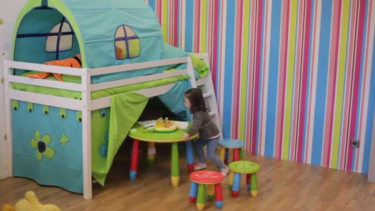 Mesa y sillas infantiles para ni os redondas de colores - Mesas y sillas para ninos ...
