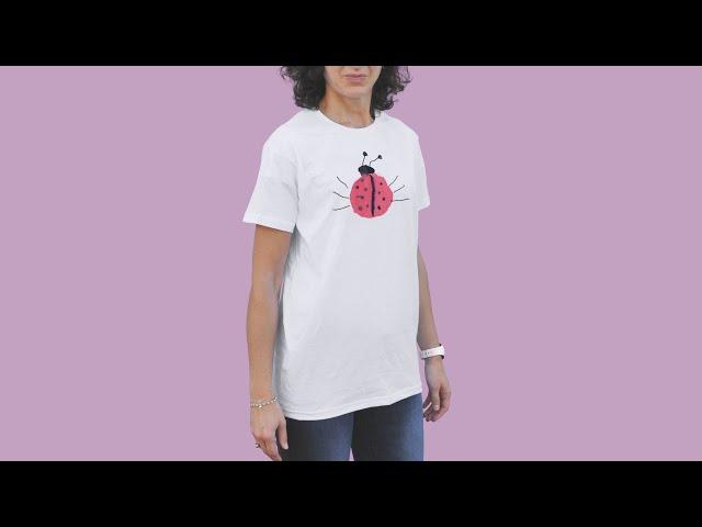 T-shirt [10.00€]