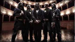 Gambar cover Fleshgod Apocalypse - The Betrayal (Legendado PT - BR)
