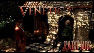 Venetica Part # 002 - Zwei Streithähne  [Deutsch] [HD] thumbnail