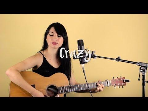 Crazy- Aerosmith Cover by Katie Ferrara