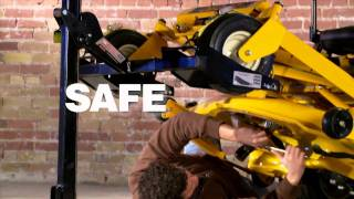 MoJack Television Commercial - Tractor Supply, Home Depot And Local Garden Retailer