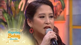 Magandang Buhay Momshie Advice: Learn to be contented