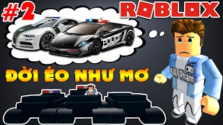 Roblox | BUY SUPER CARS FOR POLICE-City Tycoon 2 #2 | KiA Pham