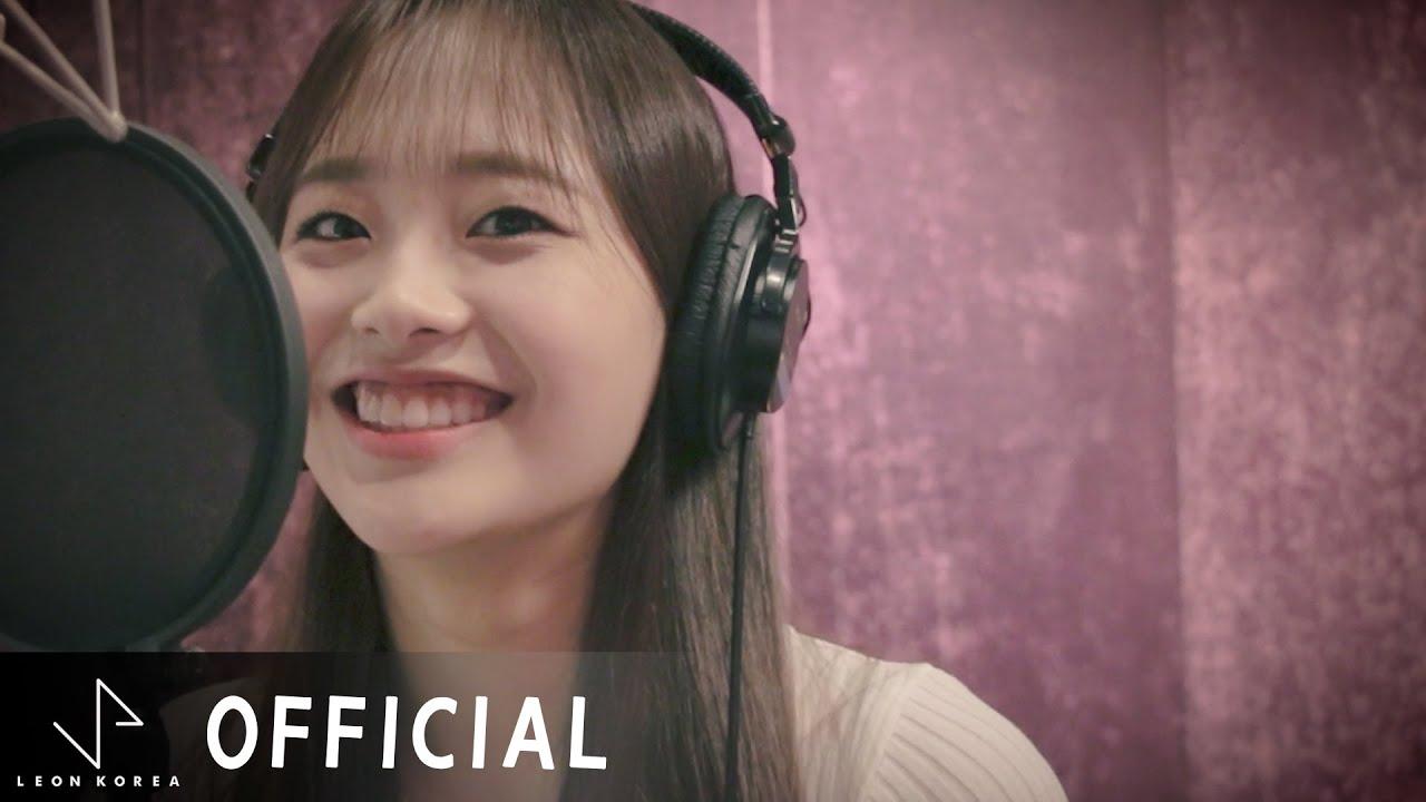 [출사표 OST Part.4] 츄 (이달의 소녀) – 봄꽃 [Studio Live]