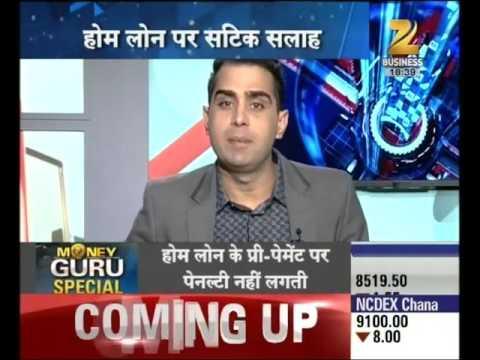 Money Guru : Top ten rules of Home Loan by expert financial planner Feroze Azeez