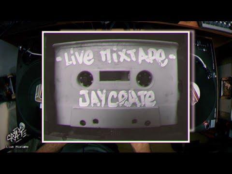 Live Mixtape 001 ➡️ Keep Bouncin'