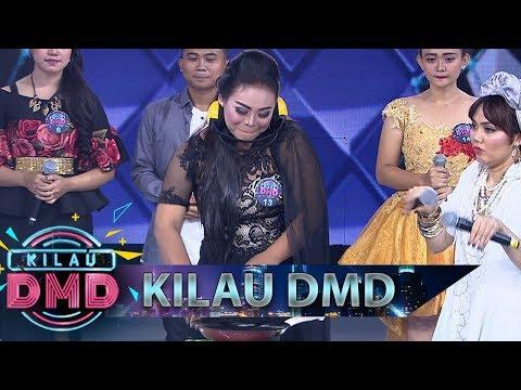 Gokil!! Peserta Ini Nge-DJ Pakai Kompor Gas - Kilau DMD (3/4)