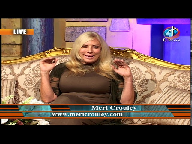 Now Is The Time Mari Crouley 04-18-2019