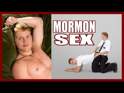 Mormon Sex