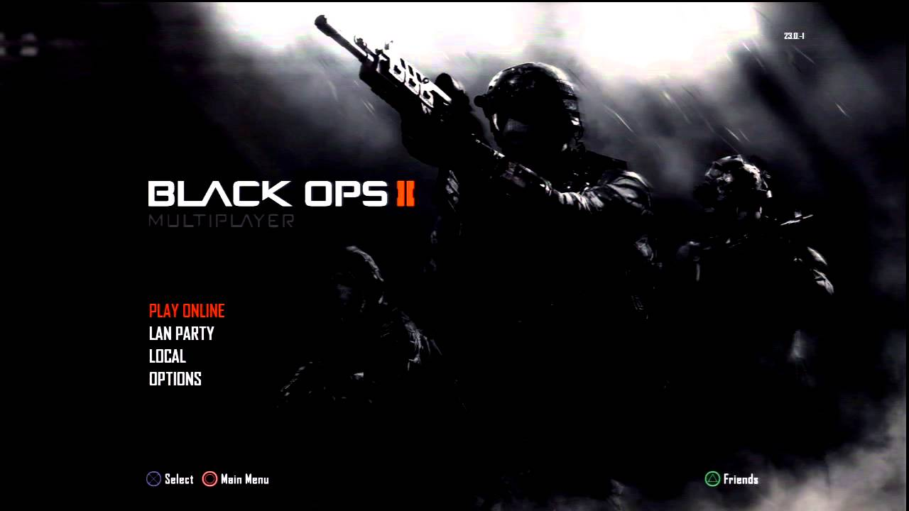 black ops 2 ps3
