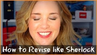 One of Maddie Moate's most viewed videos: How to Revise like Sherlock | Mind Palace