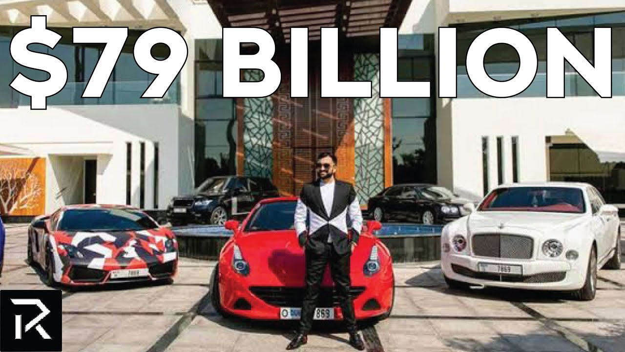 Download What It's Like To Be A Billionaire In India