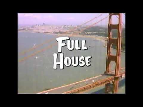 Full House - Intro (Nick@Nite Version) (Logoless)