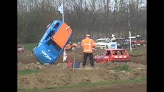 Autocross Keijenborg 2019 - Finale Juniorklasse