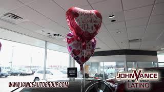 John Vance - Valentine's Day 2020