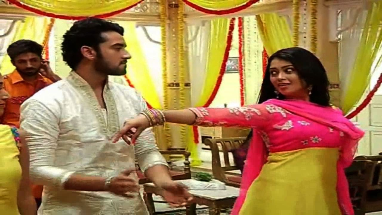 Veera: Baldev's Haldi ceremony full of drama