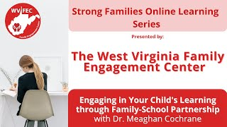 Dual Capacity Family Webinar