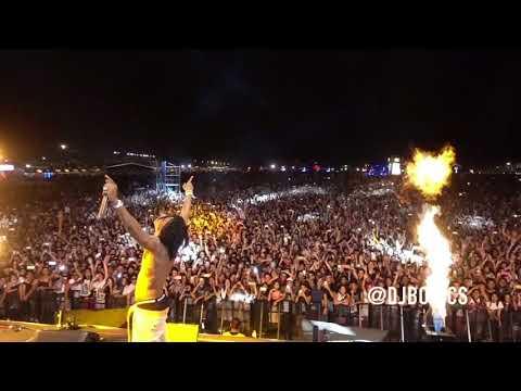 DJ BONICS: WIZ KHALIFA AT LOLLAPALOOZA ARGENTINA
