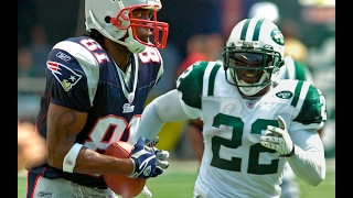 Patriots vs Jets 2007 Week 1 Highlights