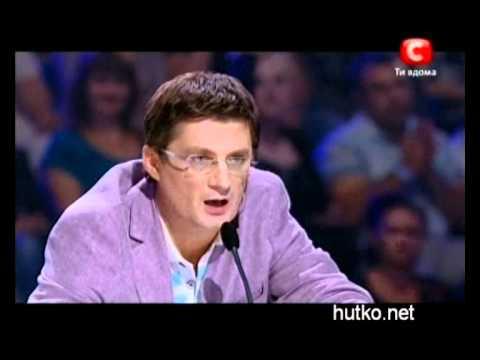 X Factor 2  Сергей Коростылёв   Часть 12
