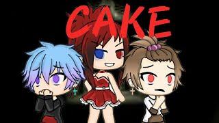 CAKE (Melanie Martinez) •GLMV•