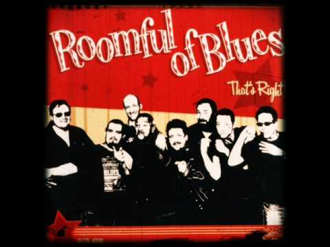 ROOMFUL OF BLUES - HOW LONG IT WILL LAST