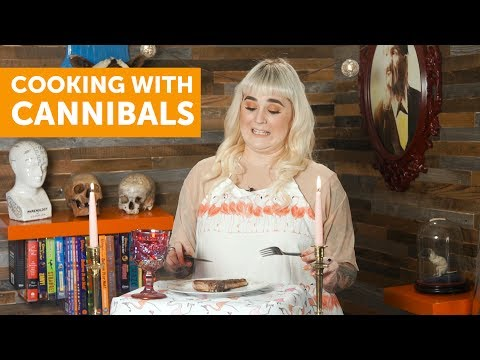 Cooking With Cannibals