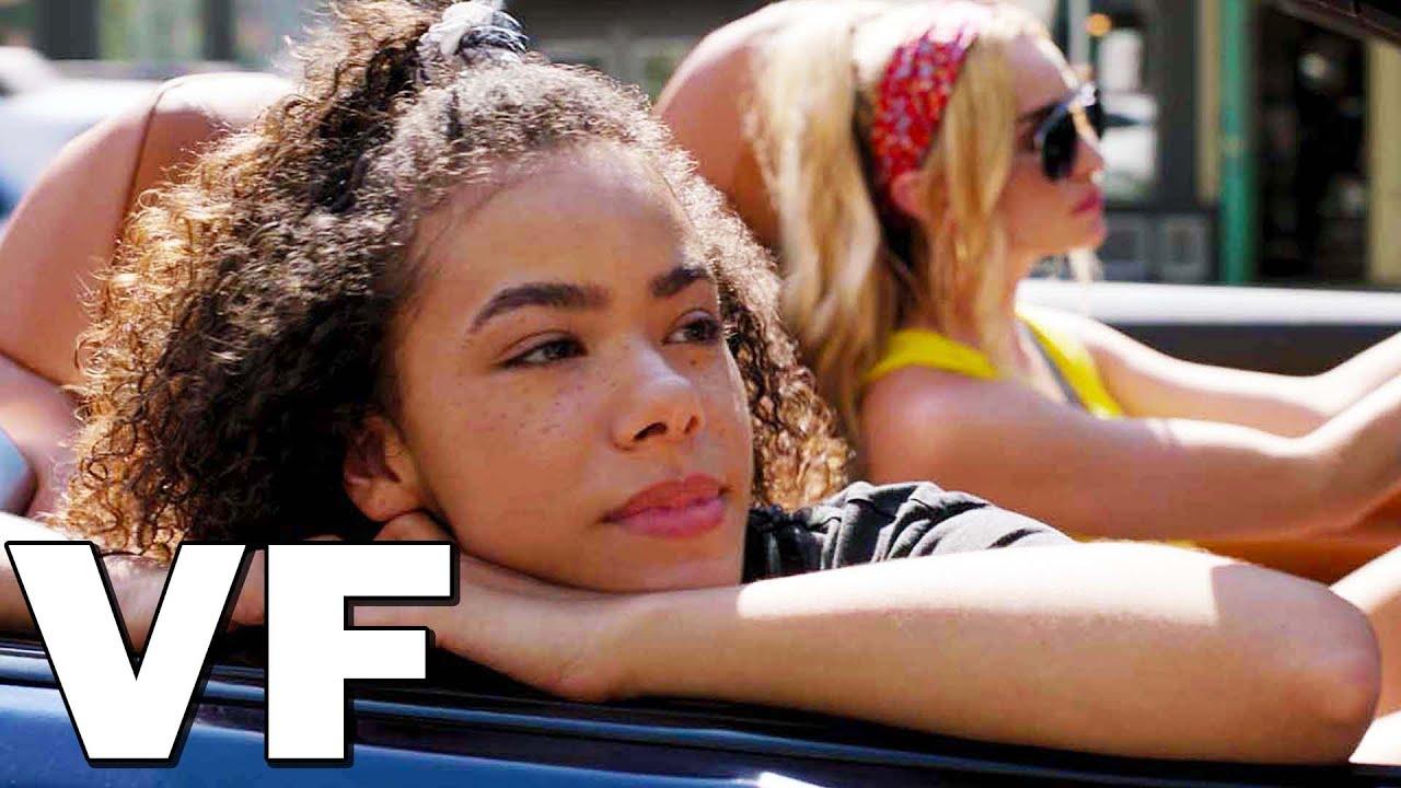 Download GINNY ET GEORGIA Bande Annonce VF (2021) Série Adolescente Netflix