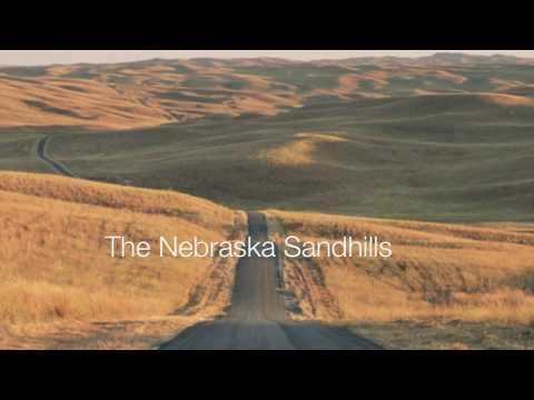Mike Mennard--Beautiful Nebraska