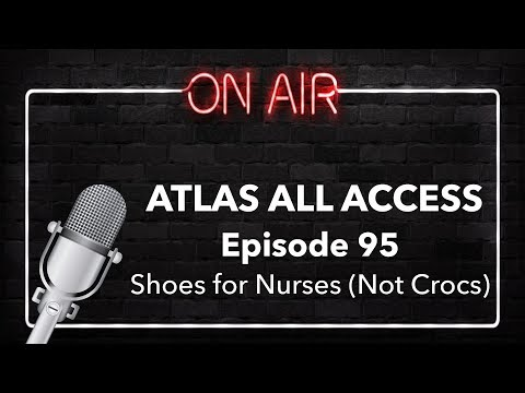 is this the best shoe for nurses?! nike air секс знакомстваm pulse - atlas all access 95из youtube · длительность: 13 мин20 с