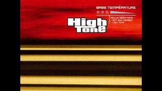 High Tone - Antivitrolles Dub