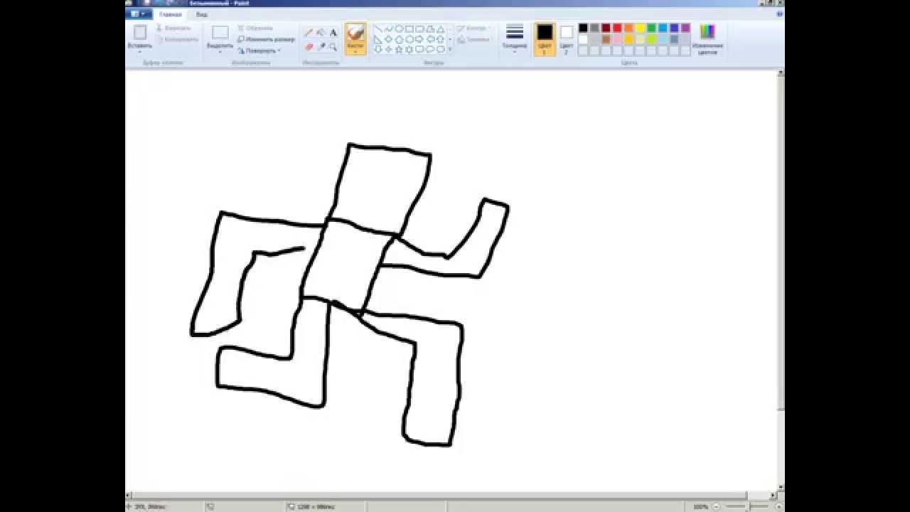 фнаф рисовать картинки